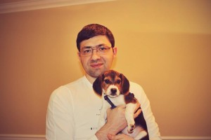 Sergey Kargopolov