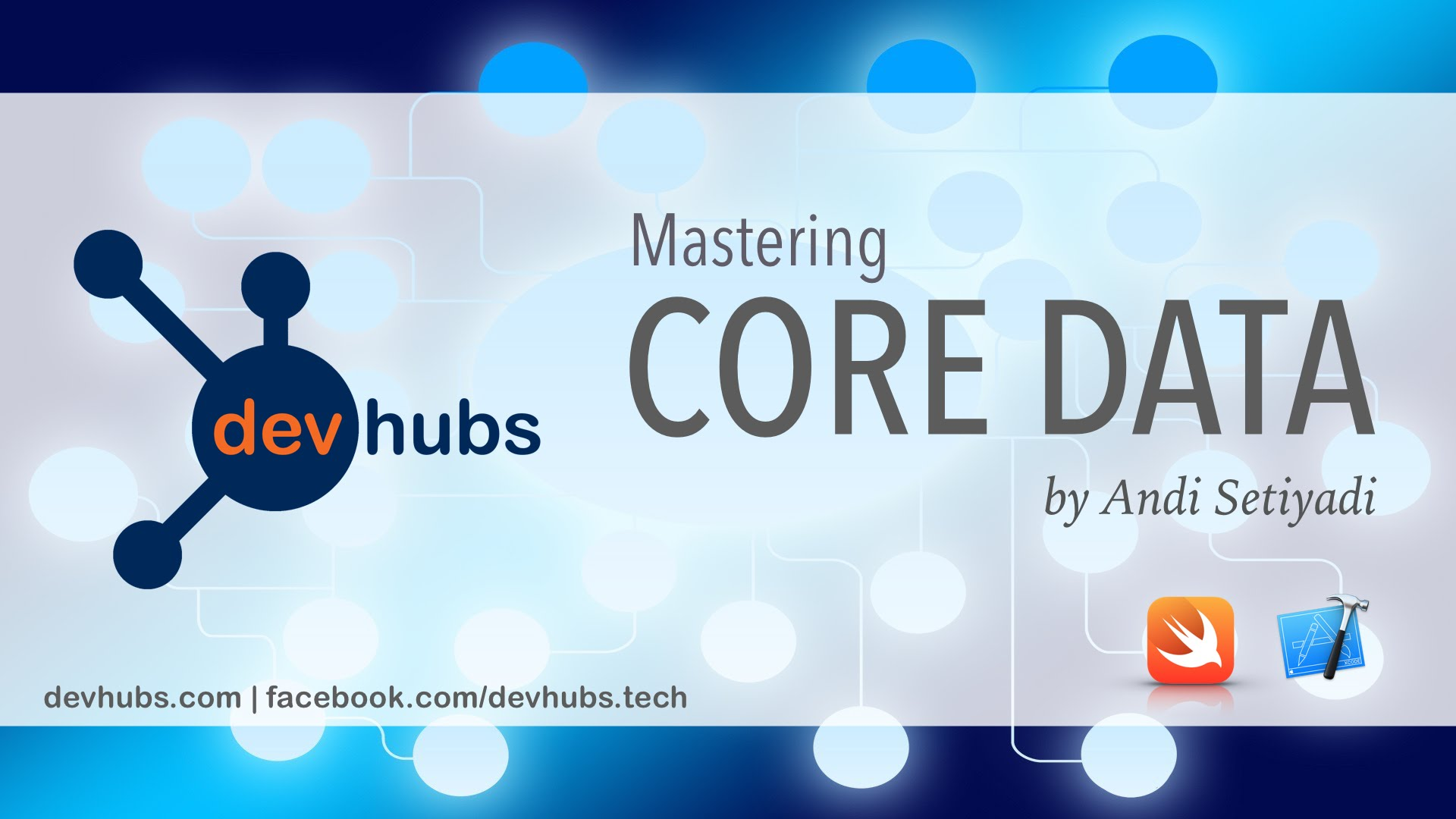 Unleash the power of Core Data on your iOS application combined with iCloud